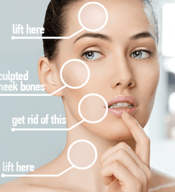 Re-Dehmer Facelift Facial