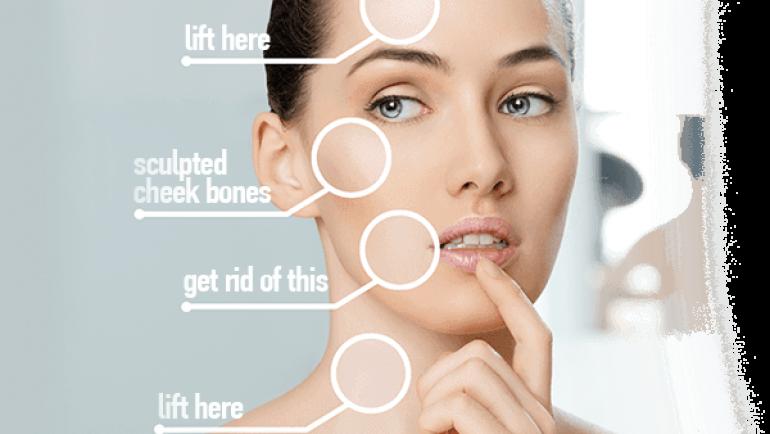 Re-Dehmer Facelift Facial