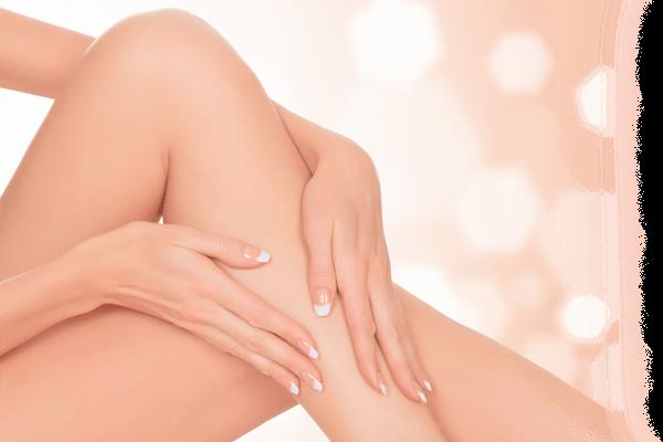 Body Peel for Legs
