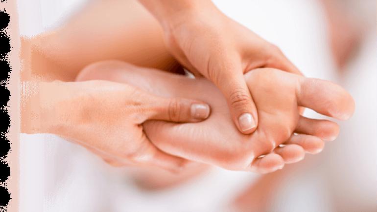 Hand & Foot Fantasy Massage