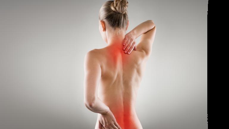 Infrared Massage