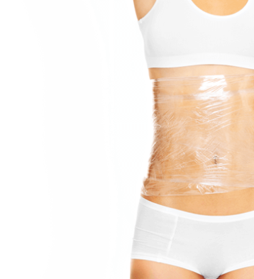 Cellulite Flush Wrap