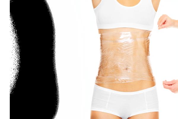 Cellulite Flush Wrap
