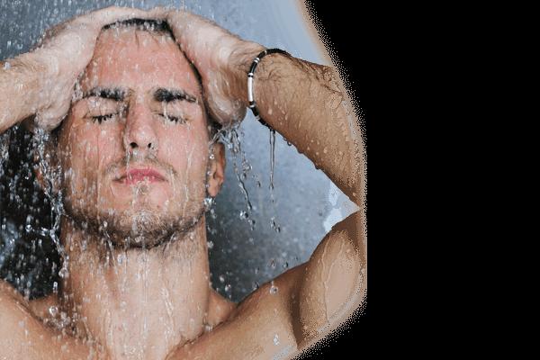 Men's Refine Facial